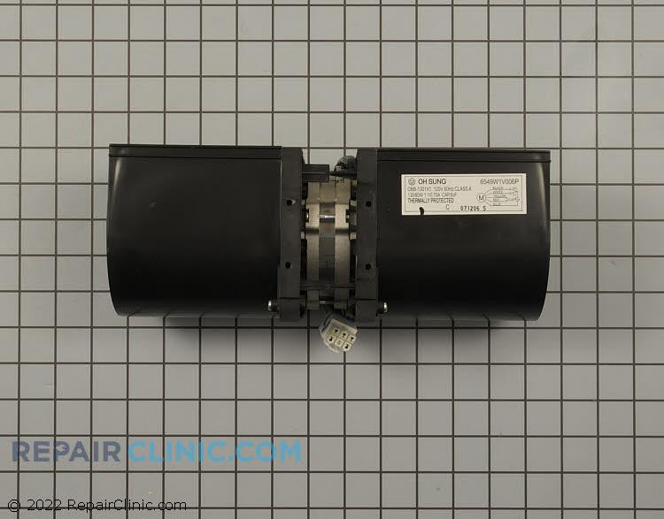 Exhaust Fan Motor EAU51230501 Alternate Product View