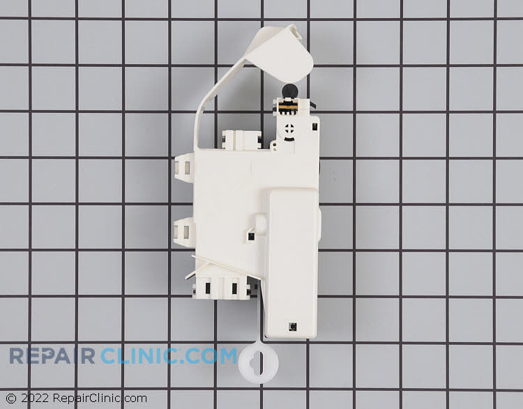 Door Lock WPW10253483 Alternate Product View