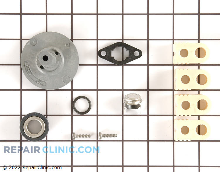 Pump Housing 8193525         Alternate Product View