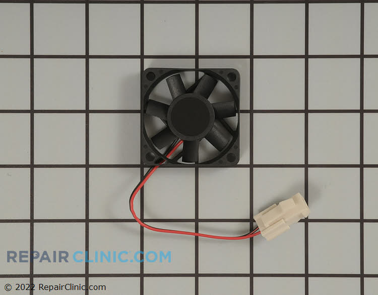 Cooling Fan 241526102 Alternate Product View