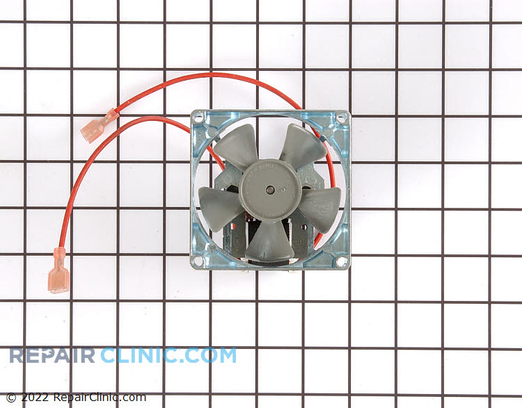 Cooling Fan WB26X113 Alternate Product View