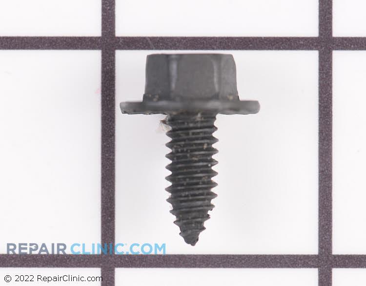 Screw. 3/8 inch hex head