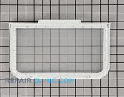 Lint Filter - Part # 525876 Mfg Part # WP3389644