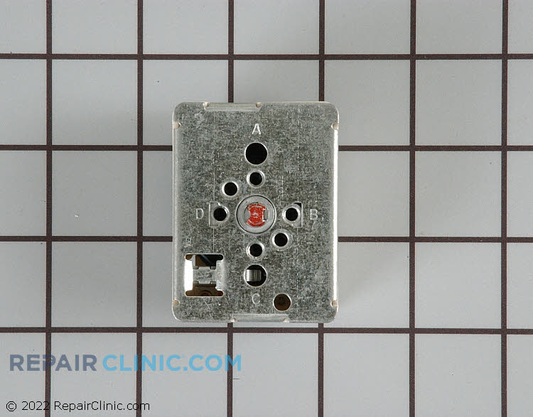 Surface Element Switch WB23M8          Alternate Product View