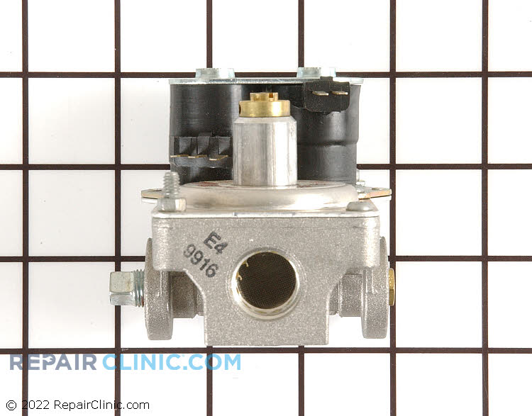 Gas Valve Assembly 53-1686 Alternate Product View
