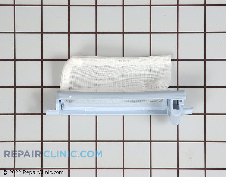 Lint Filter WD-2800-25 Alternate Product View