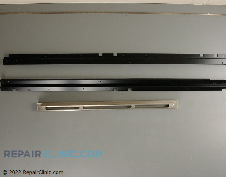 Vent Grille 86705S Alternate Product View