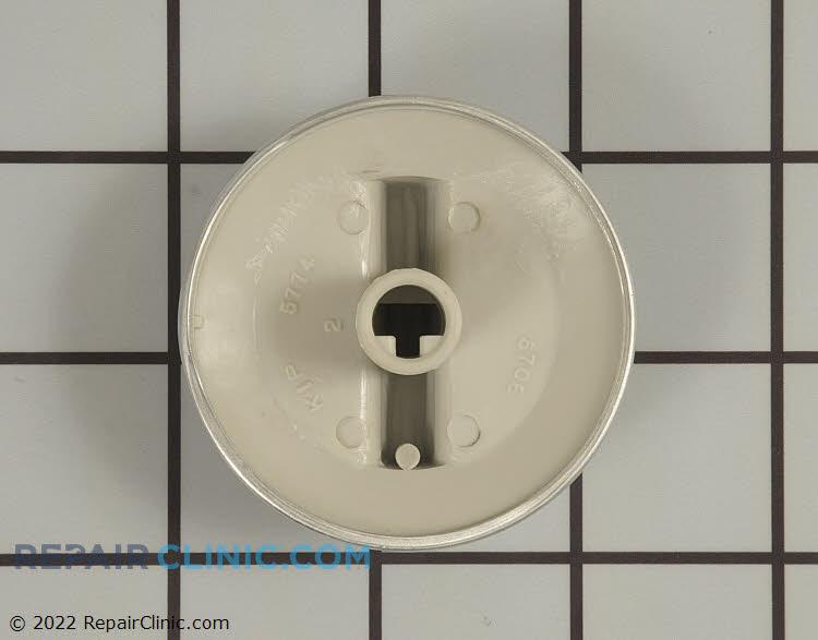 Control Knob 306170W Alternate Product View
