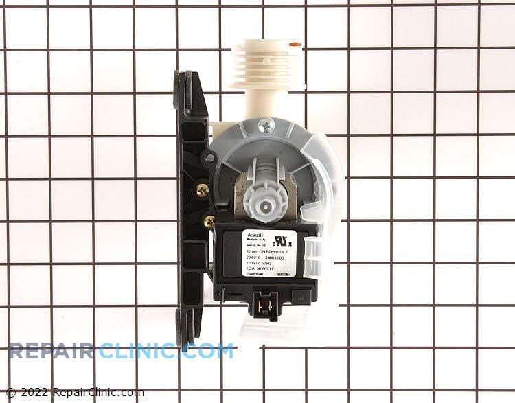 Drain Pump 137108000       Alternate Product View