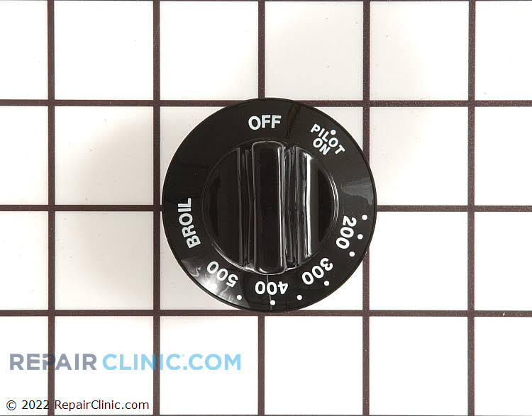 Thermostat Knob 7731P077-60 Alternate Product View