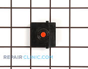 Fan Switch - Part # 1086018 Mfg Part # WB24X10129