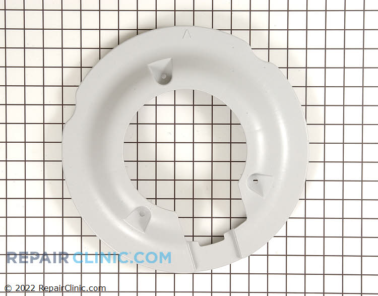 Filter Frame WPW10166788 Alternate Product View
