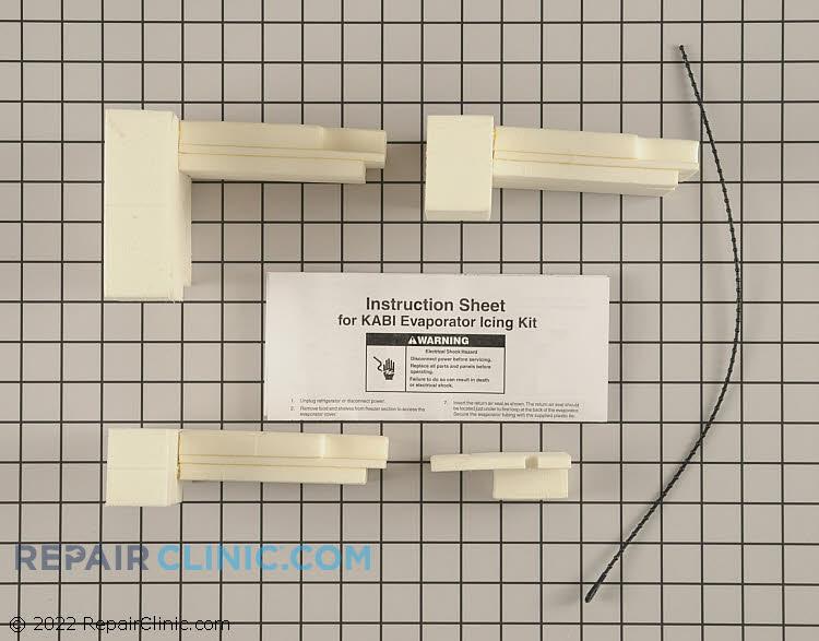 Insulator 8201798 Alternate Product View