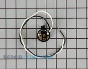 Light Socket - Part # 1172968 Mfg Part # S99271236