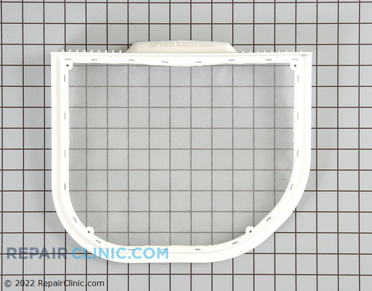 Lint Filter WE18X10008 Alternate Product View