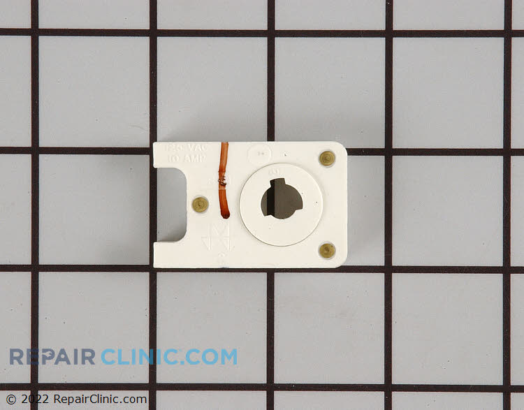 Spark Ignition Switch WB24X411 Alternate Product View