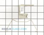 Start Device - Part # 1265640 Mfg Part # WR07X10097