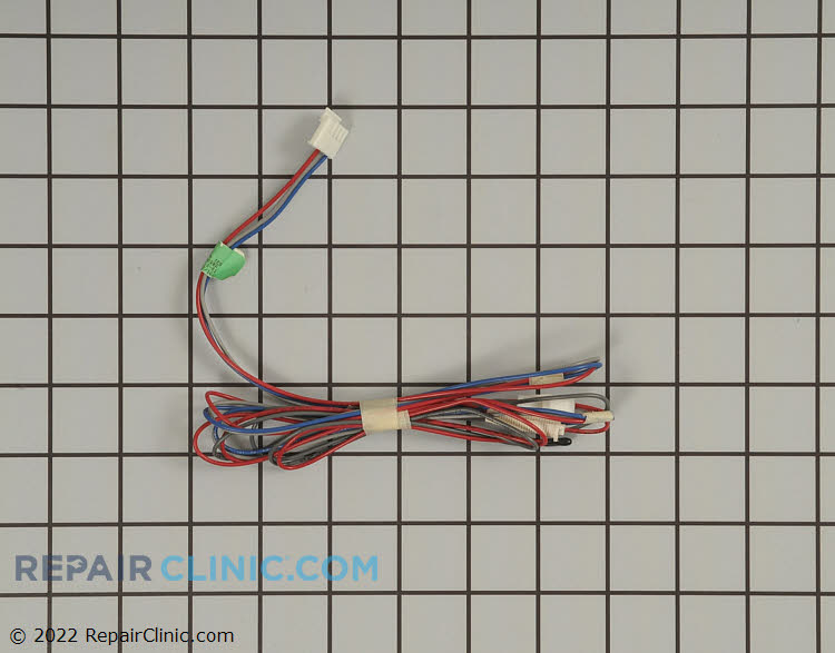 Wire Harness 297015700 Alternate Product View