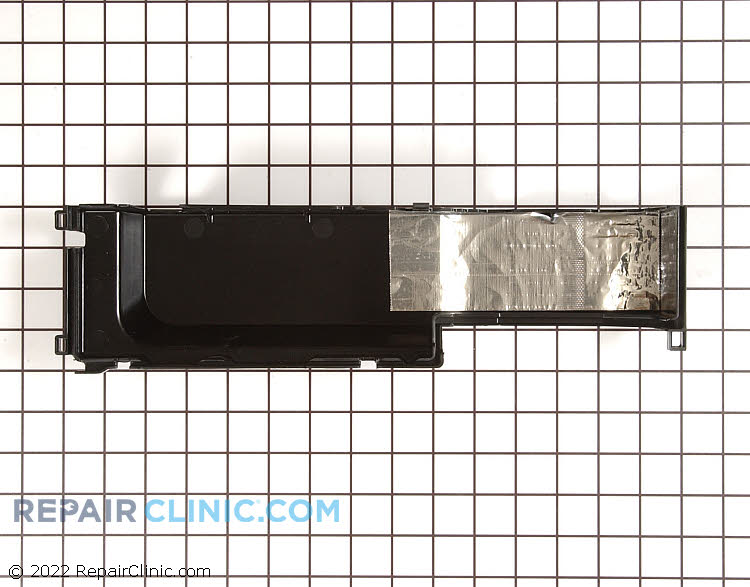 Wiring Cover WPW10158350 Alternate Product View