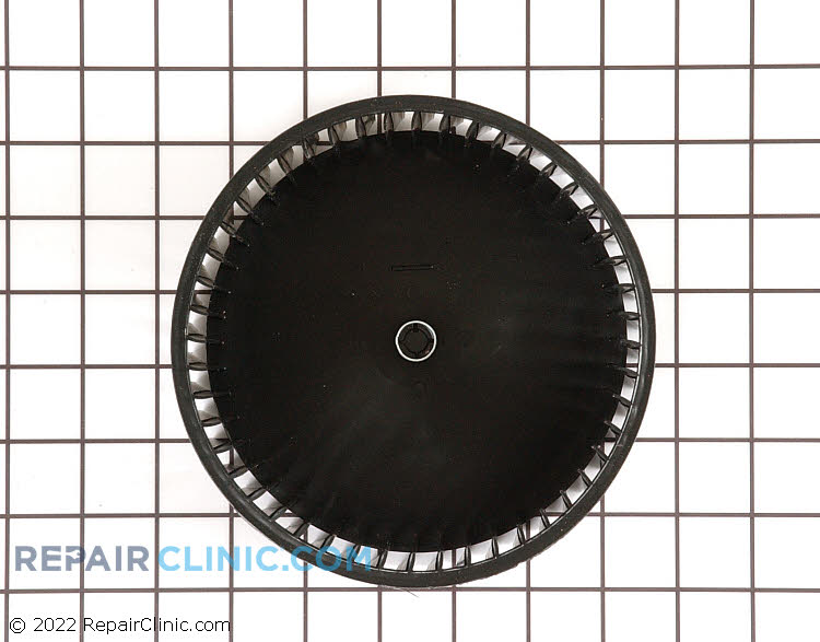 Blower Wheel S99020269 Alternate Product View