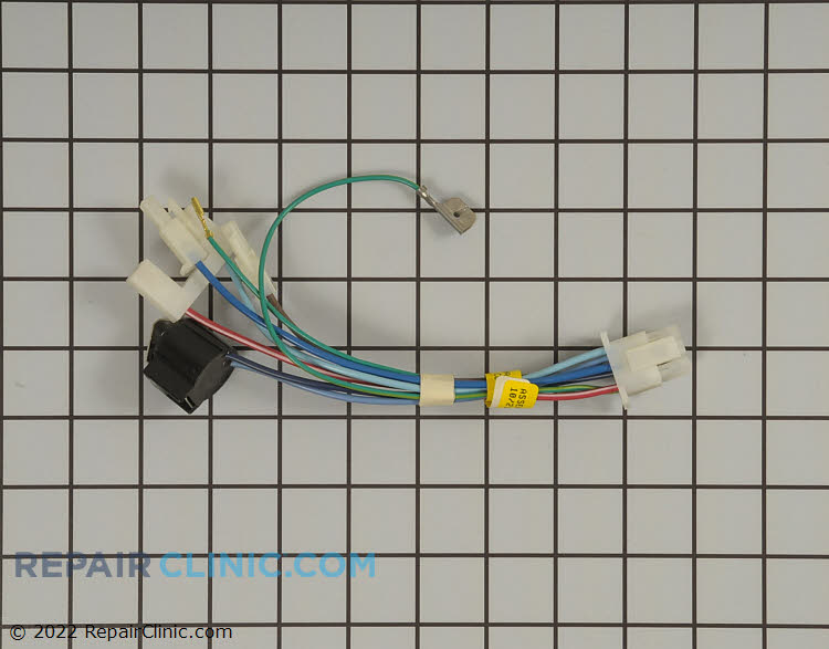 Defrost Thermostat 241651601       Alternate Product View