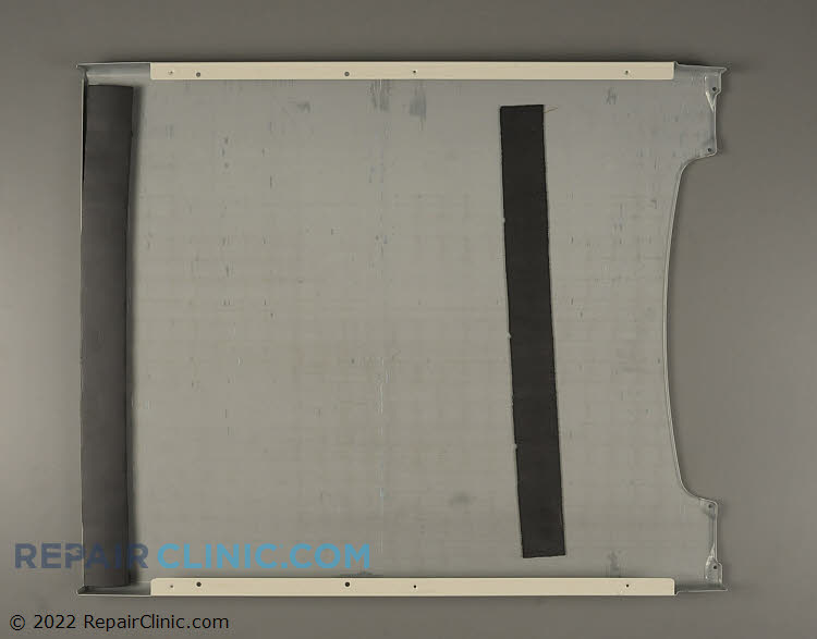 Front Door Panel 6-917694        Alternate Product View