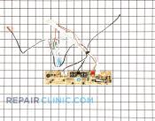Main Control Board - Part # 1156679 Mfg Part # FD2518-020