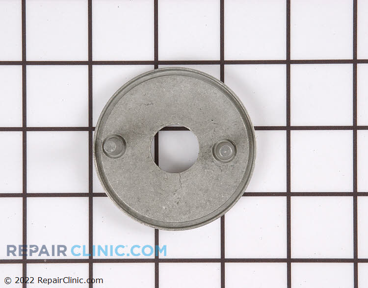 Surface Burner Base 00189318 Alternate Product View