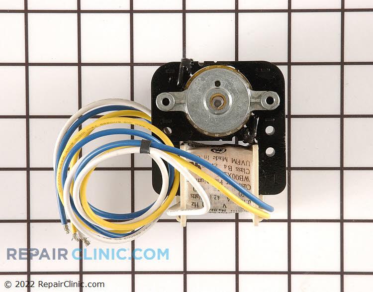 Fan Motor WB26X45 Alternate Product View