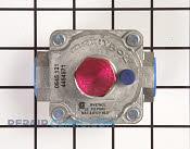 Pressure Regulator - Part # 1065387 Mfg Part # WP4454571