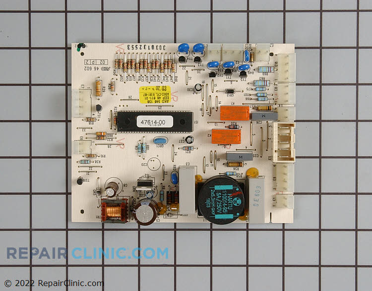 Main Control Board 8061487 Alternate Product View