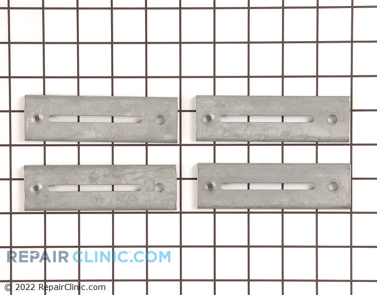 Burner Grate 00189333 Alternate Product View
