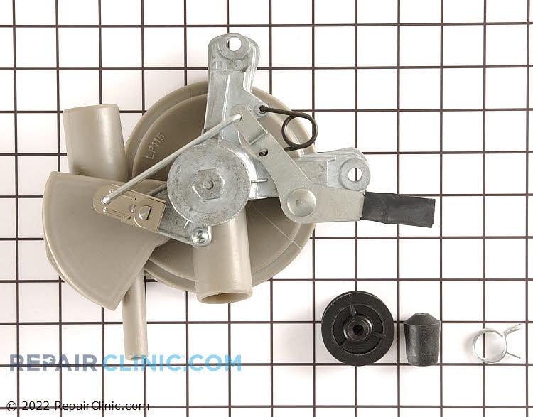 Drain Pump LP115 Alternate Product View