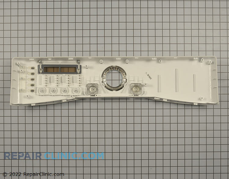 Touchpad and Control Panel 3721EL0008A Alternate Product View