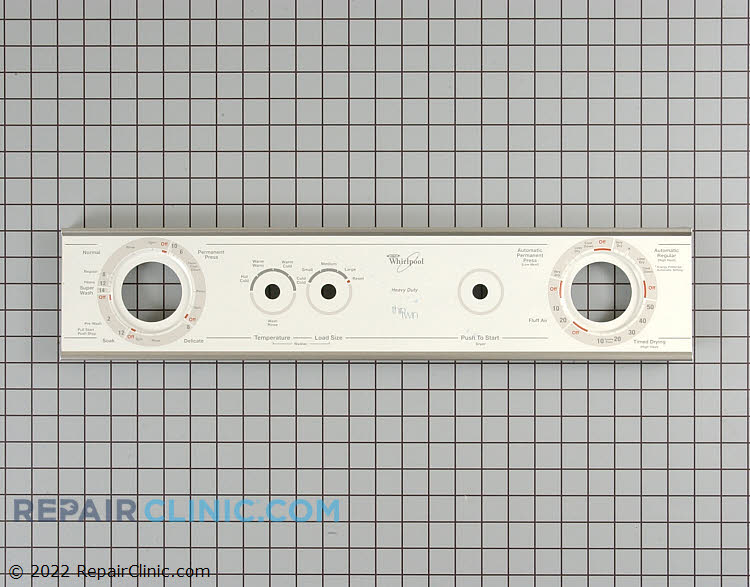 Control Panel 3977194 Alternate Product View