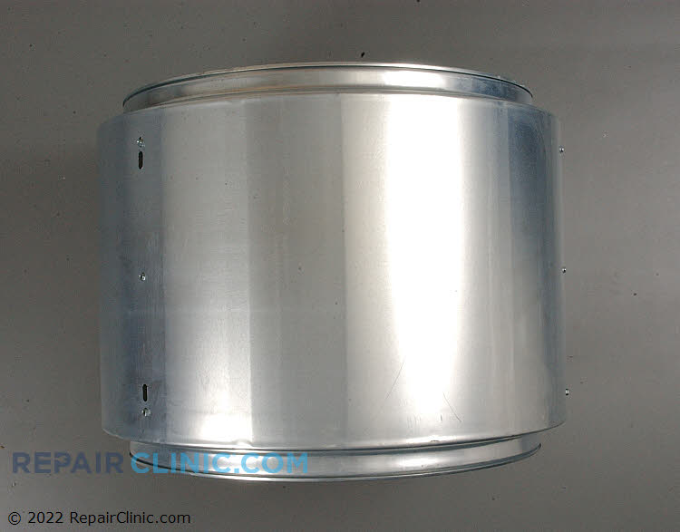 Drum & Tub 60645P Alternate Product View
