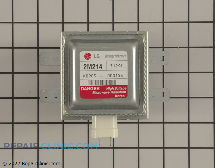 Magnetron 2B71165N Alternate Product View
