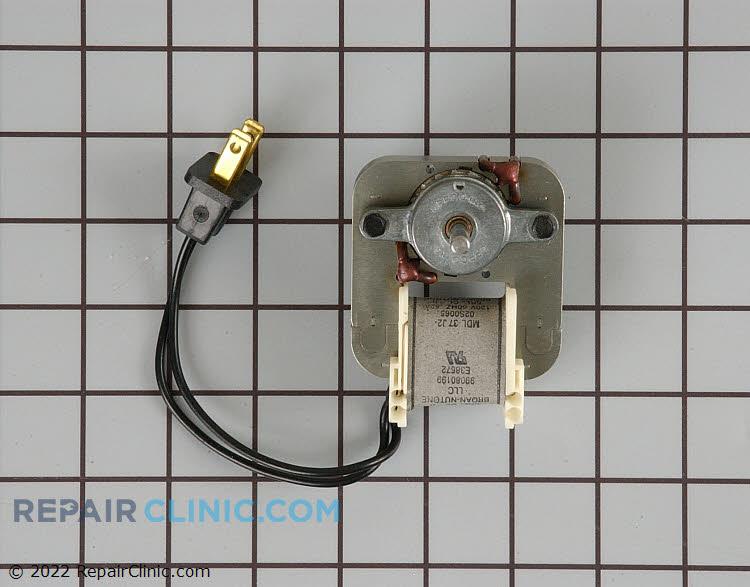 Fan Motor S99080199       Alternate Product View