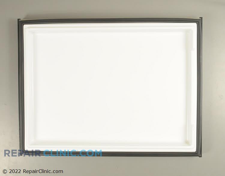 Front Door Panel RF-2300-247 Alternate Product View