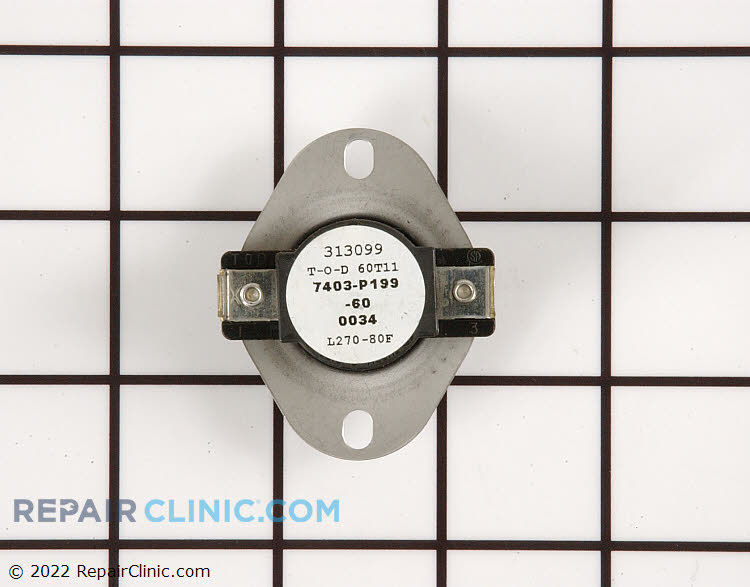 Limit Switch 7403P199-60 Alternate Product View