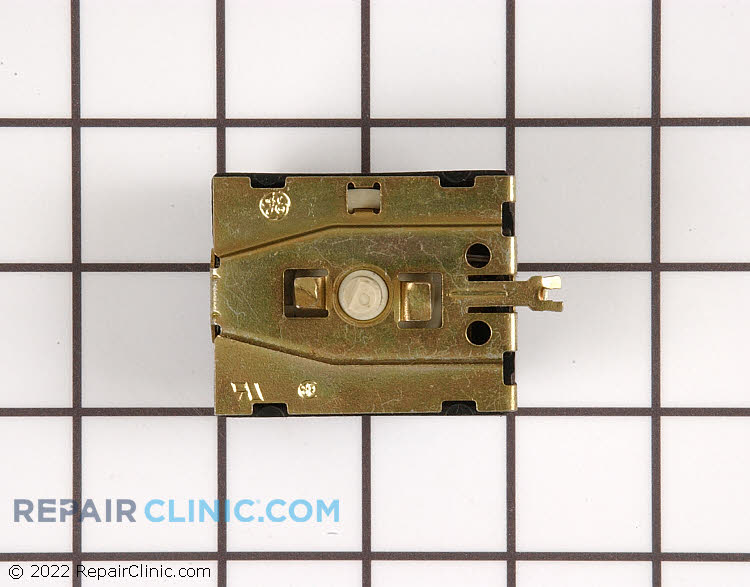 Selector Switch 21001481        Alternate Product View