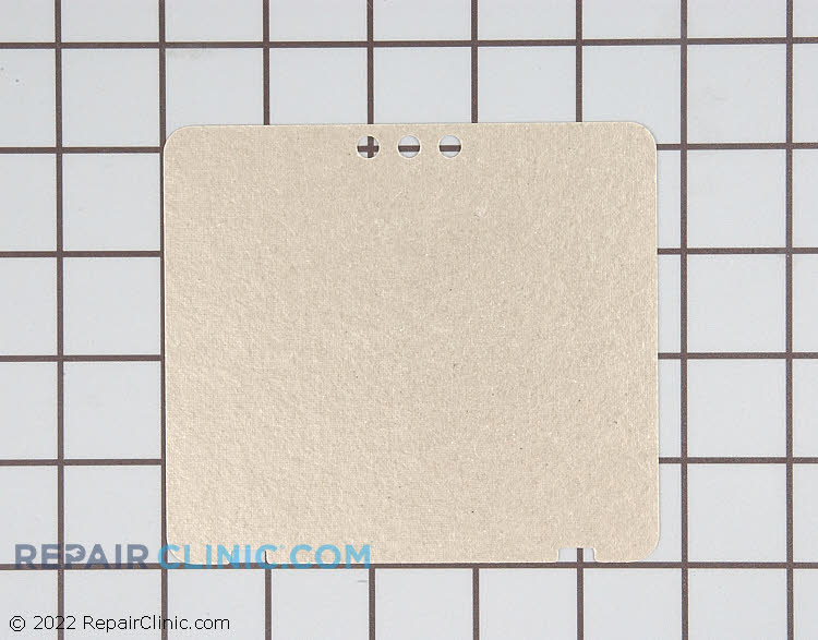 Waveguide Cover PCOVPA180WRP0 Alternate Product View