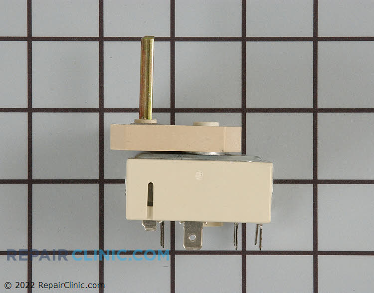 Surface Element Switch 00605926 Alternate Product View
