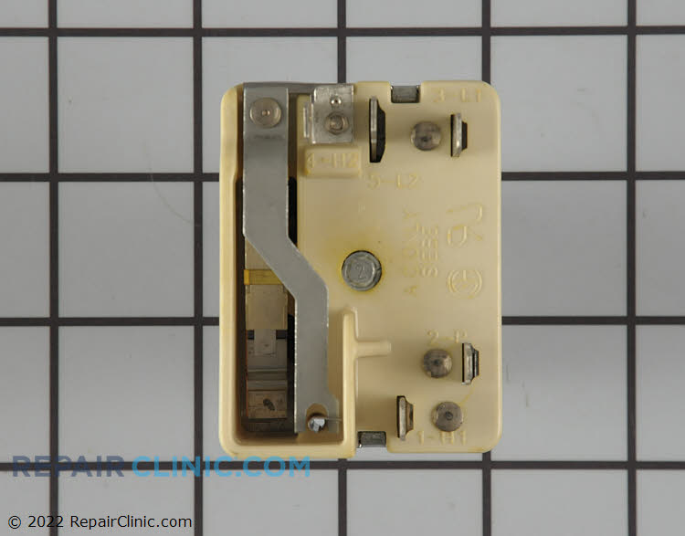 Surface Element Switch 4454545 Alternate Product View