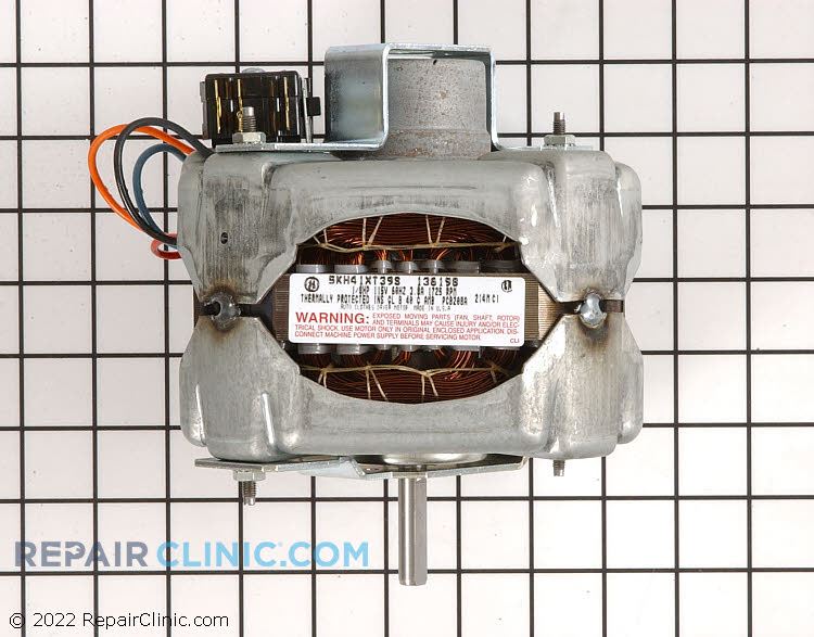 Drive Motor 5308011236 Alternate Product View