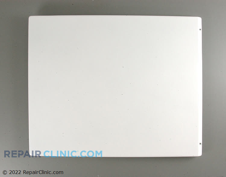 Front Panel WH46X321 Alternate Product View