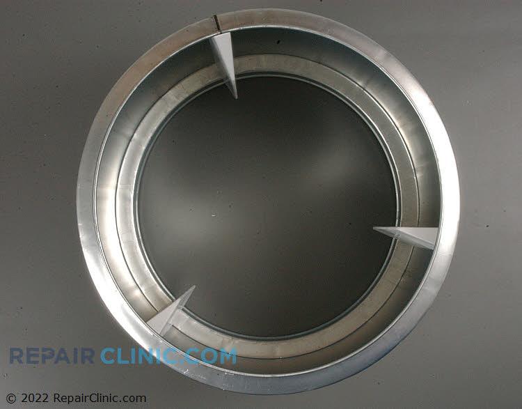 Drum & Tub 60645P Alternate Product View