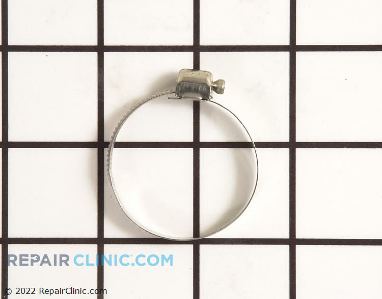 Hose Clamp 00172272 Alternate Product View