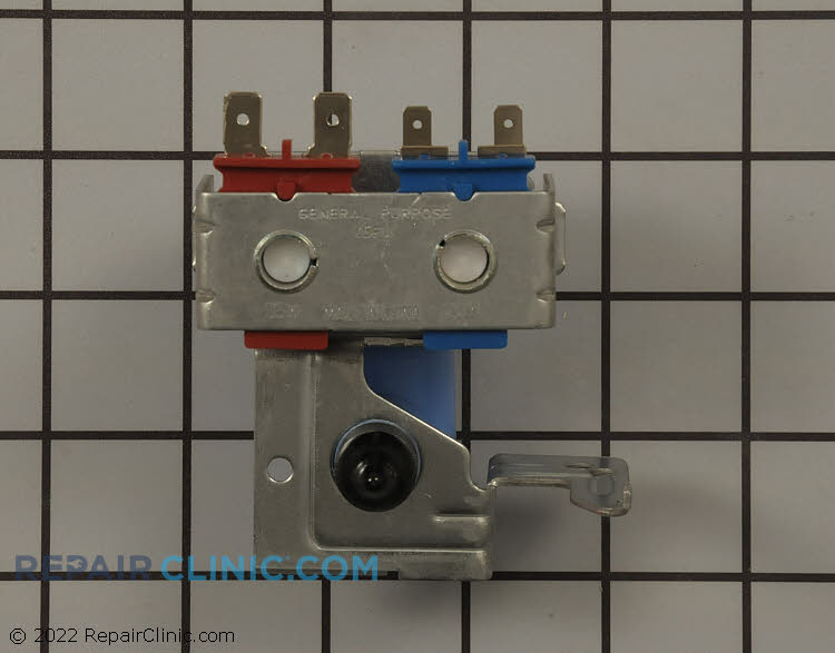 Water Inlet Valve WR57X10082      Alternate Product View