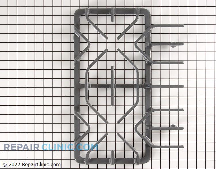 Burner Grate WB31K10040      Alternate Product View